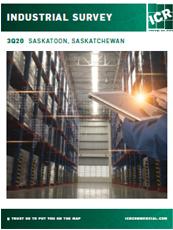 3Q Saskatoon Industrial Survey