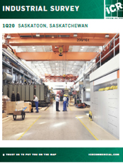 1Q Saskatoon Industrial Survey