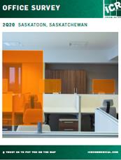 2Q Saskatoon Office Survey