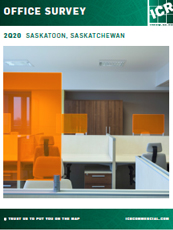 3Q Regina Office Survey