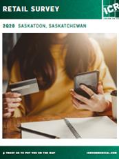 2Q Saskatoon Retail Survey