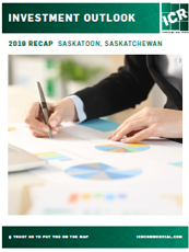 1Q Regina Investment Survey