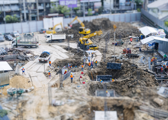 What do you need to know about buying commercial land?