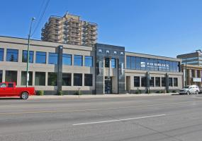 446 2nd Ave N, Saskatoon, SK S7L6S5, ,Office,For Lease,2nd Ave N,2,1968,7483 SF,2nd Avenue North, SUBLEASE