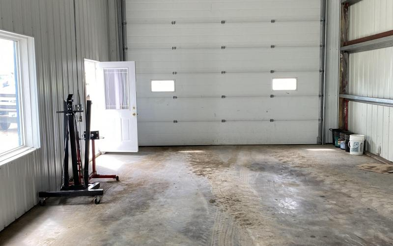 Highway #7, RM Kindersley, SK, 7.3 acres, Industrial, for Lease, 1000 SF
