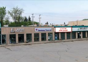 Circle 8 Complex for Lease, 3120 8th St E, Saskatoon SK, retail, Retail for lease, 3130 8th St E, 3120 8th Street East, shopping