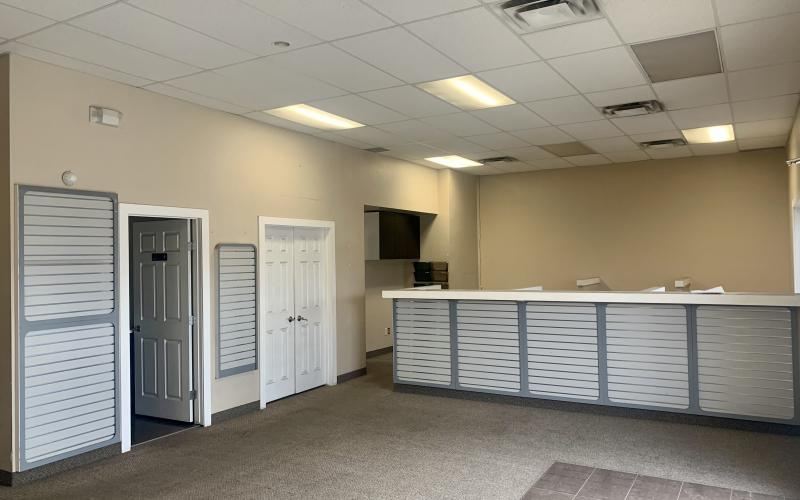 Industrial For Lease 45th St E In 510 45th St E, Saskatoon, SK, 510 45th Street East, for lease, 6833 SF
