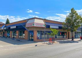 Retail For Lease Broadway Avenue, Saskatoon SK, 1500 SF, 0.32 acres,  retail, for lease, 1005 Broadway Ave in Saskatoon SK, 9th St East
