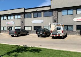 Industrial For Lease Wheeler Street In 218 Wheeler Street, Saskatoon, SK, 218 Wheeler st, industrial, for lease