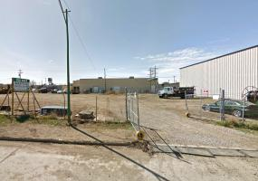 Industrial for Sale  42A St E In 517 42A St E, Saskatoon, SK, 517 42A Street East, industrial, .25 acres, .5 acres, land
