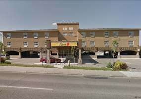 Retail For Sale Super 8 22nd St W, Saskatoon SK, Twenty Second Street West, hotel, St. Paul\'s Hospital