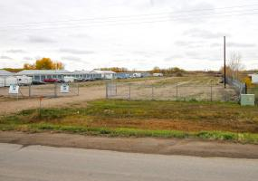 Land for Sale ,hwy 2 South, Prince Akbert SK, 2.54 acres, industrial, storage,  RV Storage