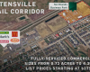Land For Sale Centennial Dr N In Centennial Dr N, Martensville, SK, Centennial Drive North, Northlands Business Park, 4.39 acres, development land, fully-serviced, commercial lots