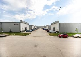 Industrial For Lease Brodsky Avenue In 3924 Brodsky Avenue, Saskatoon, SK