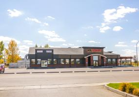Retail For Lease , 101 Centennial Dr S, Martensville SK, for lease, retail, restaurant, 101 Centennial Drive South, Martensville, 4563 SF