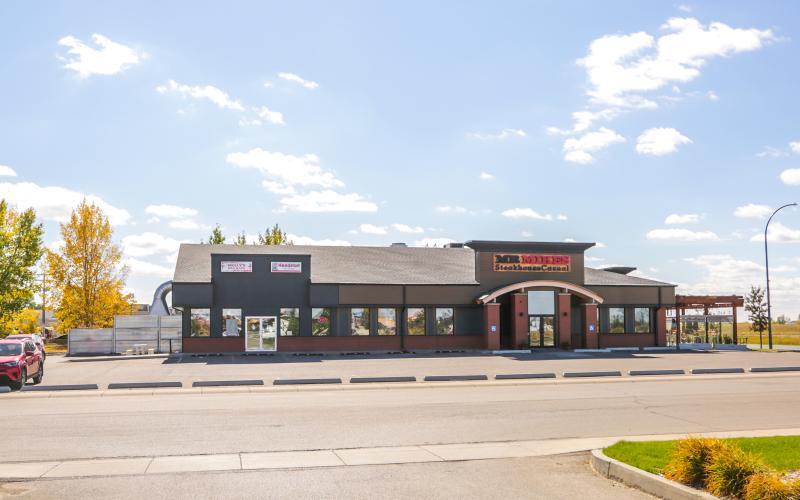 Retail For Lease , 101 Centennial Dr S, Martensville SK, for lease, retail, restaurant, 101 Centennial Drive South, Martensville, 4563 SF