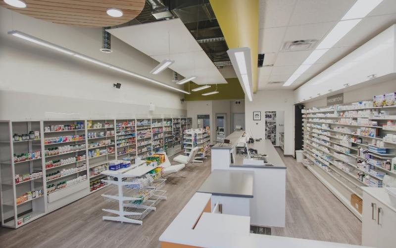 Retail For Lease, 210 Slimmon Rd in Saskatoon, SK, 210 Slimmon Road, retail, office, for lease, built-out, Rosewood, Meadows