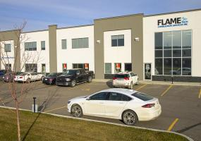 for sublease, office, industrial, 3942 Burron Ave, Saskatoon SK, 3942 Burron Avenue, sublease,  7010 SF