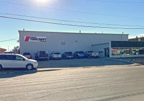Industrial For Lease 47th St E In 3419 47th St E, Saskatoon, SK, 319 47th Street East, 7000 SF, industrial, retail