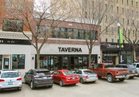 Office for lease 219 21st St E, Saskatoon, SK, Office, downtown, taverna, agora