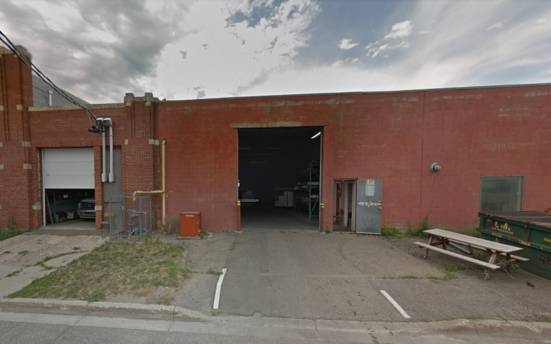 1300 8th Ave, Regina, SK, ,Industrial,For Sale,8th Ave,2107