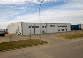 Industrial For Lease 68th St In 335 68th St, Saskatoon, SK, 335 68th Street, Saskatoon, for lease, industrial, sports complex, synthetic turf,