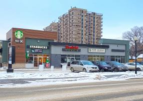 Retail for Lease, 402 2nd Ave N in Saskatoon SK, retail, for lease, 402 2nd Avenue North, Saskatoon, 25th Street East,  1410 SF