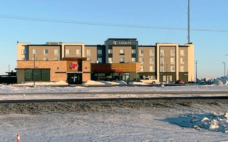 1412 12th Ave, Kindersley, SK, ,Investment,For Sale,12th Ave,2150
