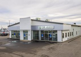 Retail For Lease , 60 38th St E Prince albert SK, retail, for lease, dealership, Prince Albert, .77 acres