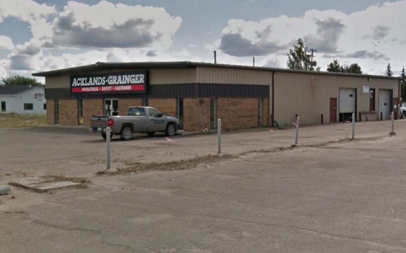 514 1st Ave W, Meadow Lake, SK, ,Retail,For Sale,1st Ave W,1116