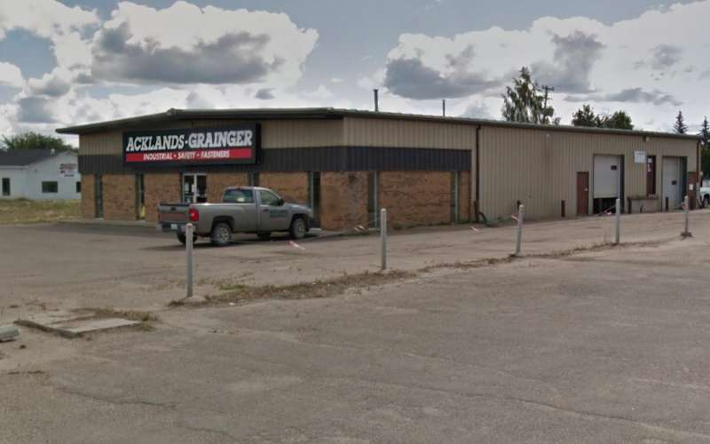 514 1st Ave W, Meadow Lake, SK, ,Retail,For Lease,1st Ave W,1117