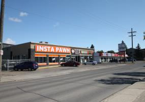 Retail For Sale 22nd St W In 2124 22nd St W, Saskatoon, SK, 2124 22nd Street West, Saskatoon SK, Retail, investment, 7560 SF