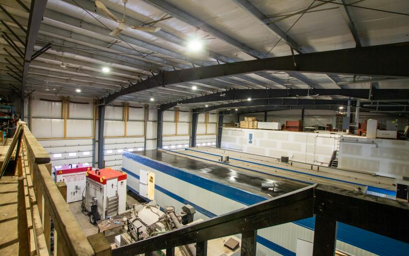 Industrial For Sale In Lots 20/21, Corman Park, SK, premium industrial park, land, corman, warehouse, saskatoon