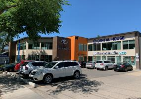 Office For Lease 8th St E In 619 8th St E, Saskatoon, SK, office, retail, 619 8th Street East, 2330.3 SF