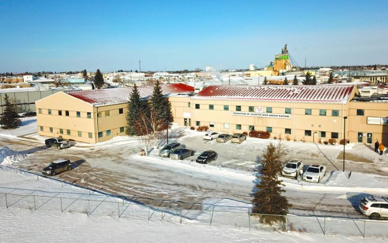 103 Packham Ave, saskatoon, SK, ,Office,For Lease,103 Packham Avenue, 615 SF, unit 100, FSIN, McKercher, 20389 SF