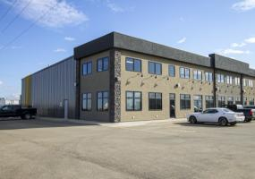 Industrial For Sale Arthur Rose Ave In 4014 Arthur Rose Ave, Saskatoon, SK, 4014 Arthur Rose Avenue, industrial condo, for sale, 2538 SF, McArthur Business Centre