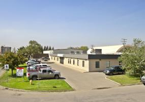 Office For Lease 45th St W In 810 45th St W, Saskatoon, SK, 810 45th Street West, built-out, office, for lease, airport industrial, 14000 SF, 0.67 acres