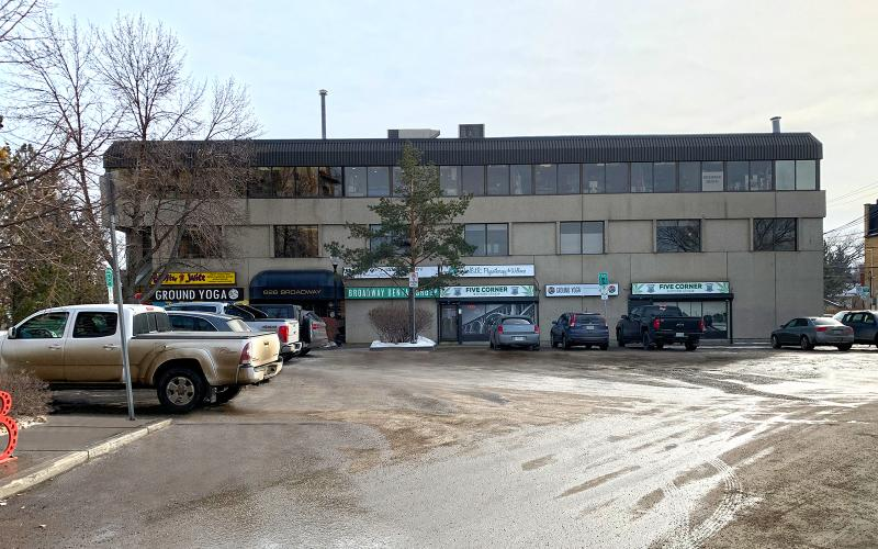 retail for lease, 626 broadway ave in saskatoon sk, 626 Broadway Avenue, retail, for lease, 760 SF