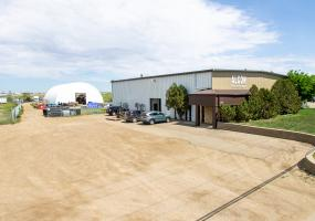 investment property for sale, 200 60th St East, 200 60th St E, saskatoon sk, industrial, 7920 SF, 2.93 Acres, for sale, investment, business for sale, real estate for sale