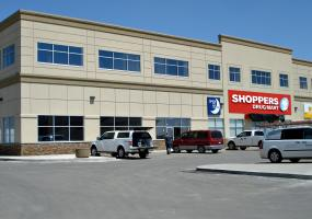 22 Great Plains Rd, Emerald Park, SK, ,Office,For Lease,Great Plains Rd,2234
