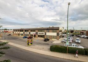 Retail For Lease, Saskatoon, SK, Fairmont Place, 3301 22nd St W, 3301 22nd Street West, 685 SF, for lease, retail, office