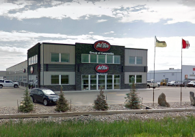 5 S Plains Rd, Emerald Park, SK, ,Industrial,For Lease,S Plains Rd,2245