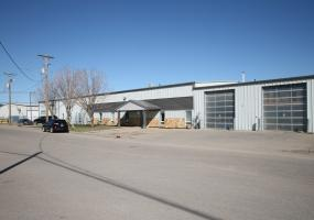 Office For Lease Millar Ave In 3050 Millar Ave, Saskatoon, SK, 3050 Millar Avenue, for lease, office, industrial
