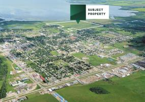 land for sale, meadow lake, sk, land, development, low density, residential, 147 acres, golf course, community plan, 9th ave e, 9th Avenue East, Meadow Lake SK