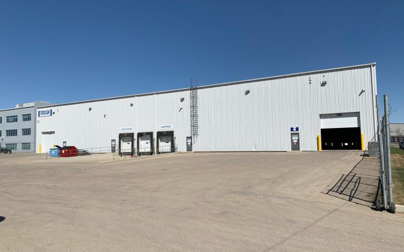 Industrial For Lease 3403 Faithfull Ave in Saskatoon SK, for Lease, industrial, office  15000 SF, 3403 Faithfull Avenue