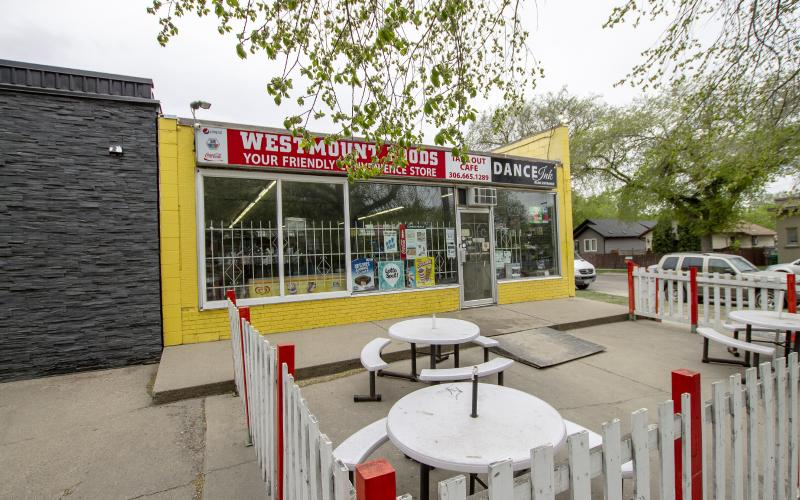 Office For Lease 7th Ave N In 1100 7th Ave N, Saskatoon, SK, Office, 1100 7th Avenue North,