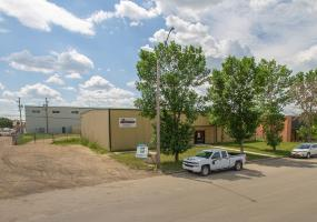 Land For Sale 68th St E In 343 68th St E, Saskatoon, SK, 343 68th Street East, development land, industrial, 1.82 acres, fully-serviced