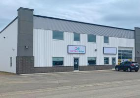Industrial For Sale 521 Neufeld Street, Warman SK, 521 Neufeld Street, Warman SK, 2940 SF, condo, industrial, built-out, office, retail, for sale, investment