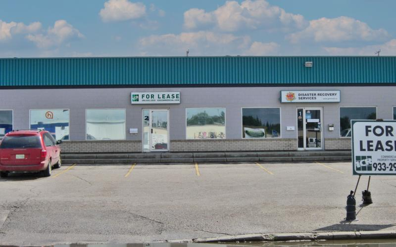 1622 Ontario Avenue, retail, industrial, for lease, 1622 Ontario Ave, Saskatoon SK, 2050 SF, office for lease