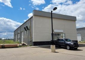 Industrial For sublease Brodsky Avenue In 3924 Brodsky Avenue, Saskatoon, SK